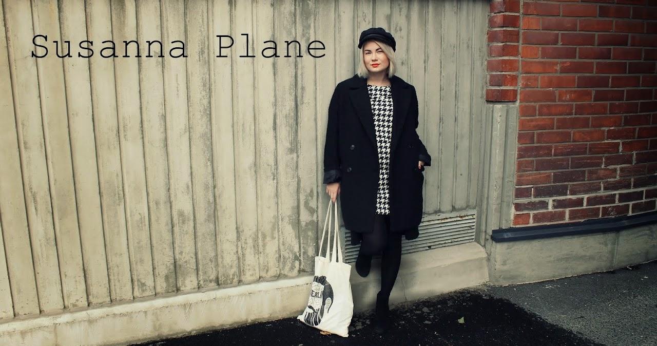 Susanna Plane