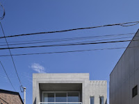 World of Architecture: Small Minimalist Home In Japan By