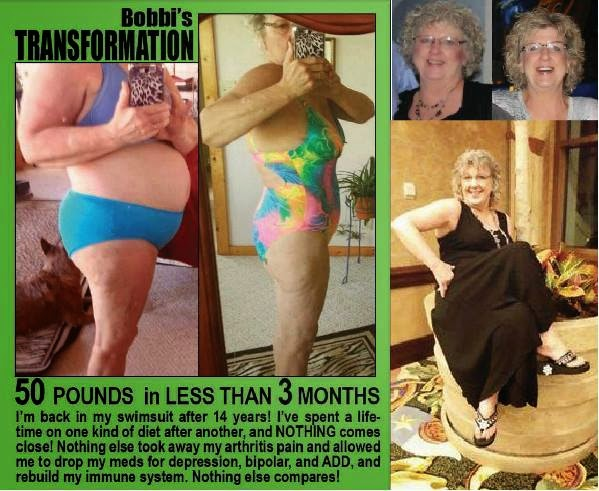 David and rebecca extreme weight loss 2015