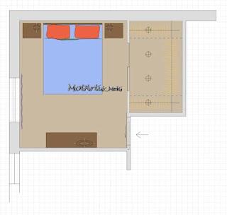 Motartis la cabina armadio for La cabina armadio