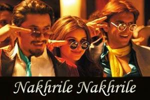 Nakhrile Nakhrile