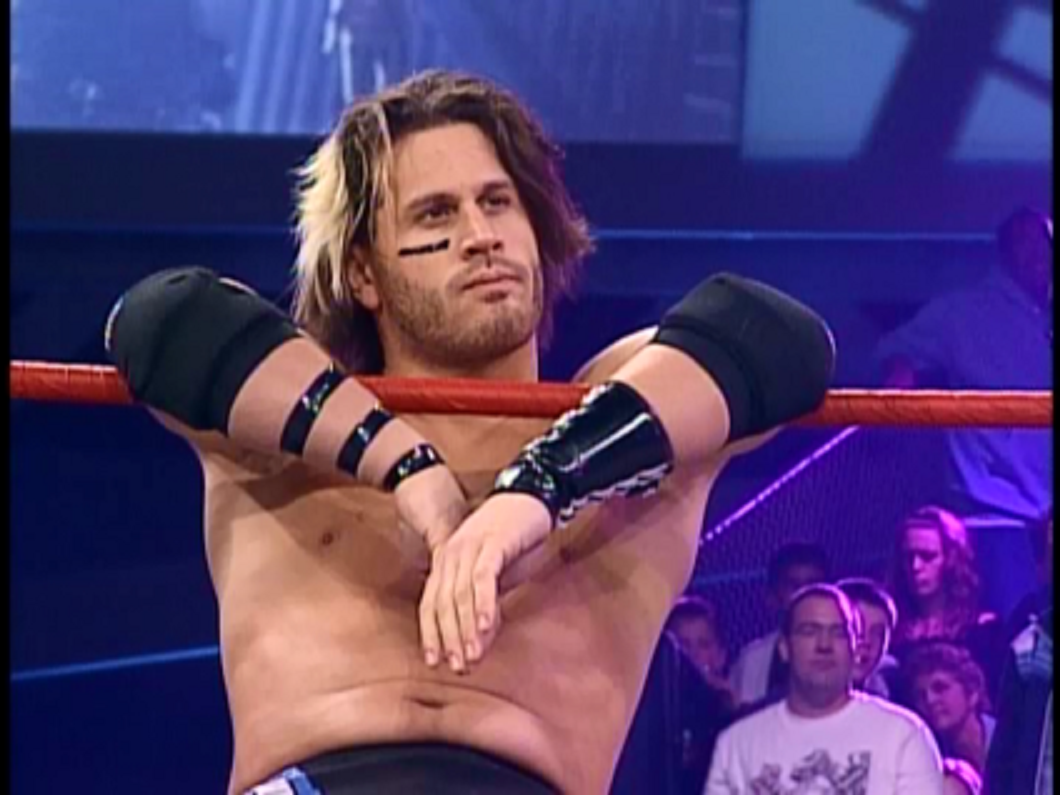 Alex Shelley Hd Free Wallpapers