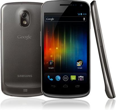 مواصفات و مميزات و صور و سعر سامسونج جالاكسي نيكسس Samsung Galaxy Google Nexus introduction.jpg