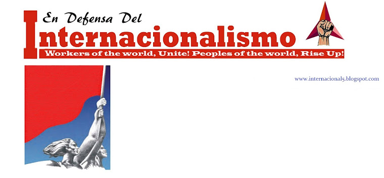 En Defensa del Internacionalismo