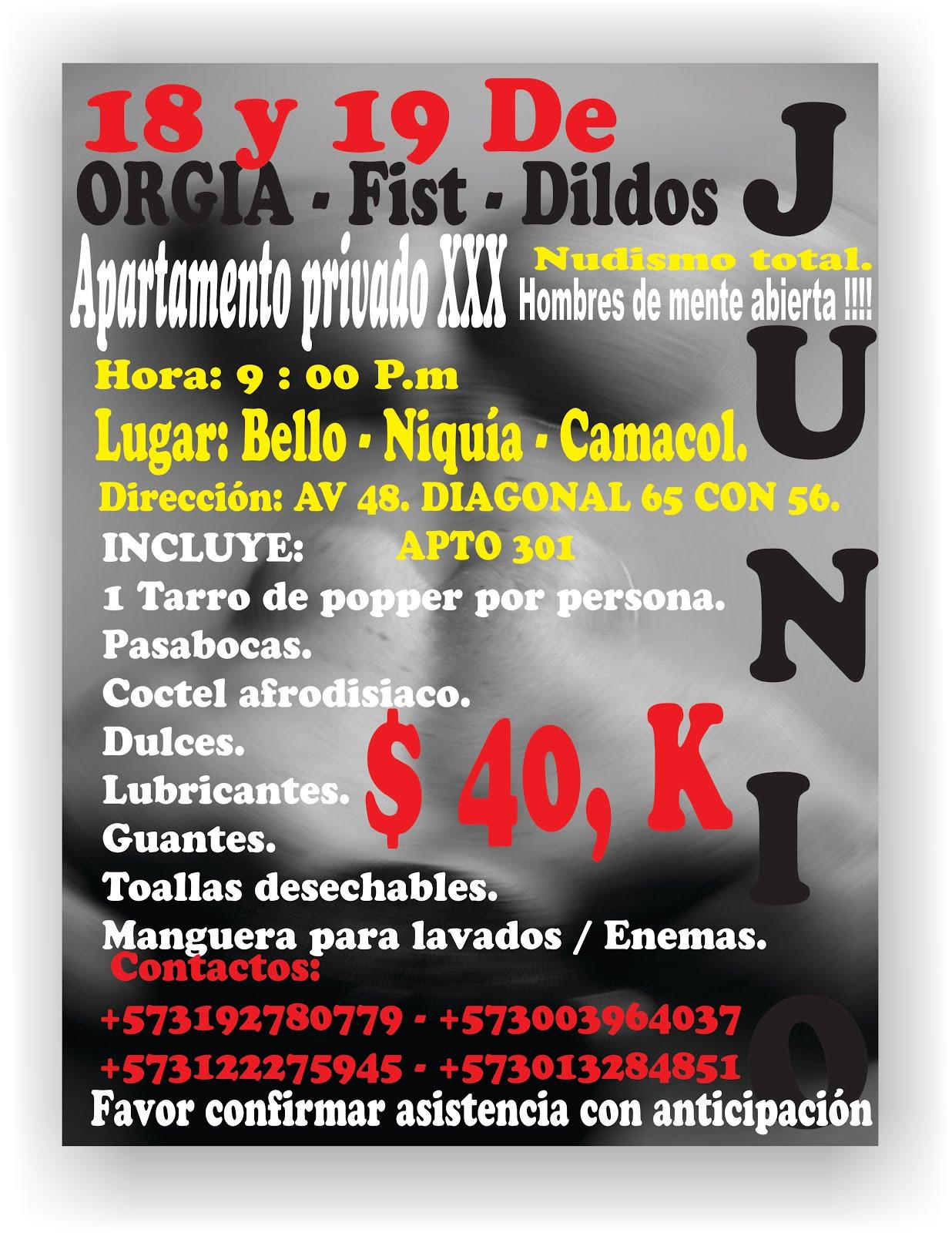 Medellin !!!! ACTIVOS, PASIVOS, VERSATILES !!!! CORDIALMENTE: Son Bienvenidos ………………. En Kueros !!!