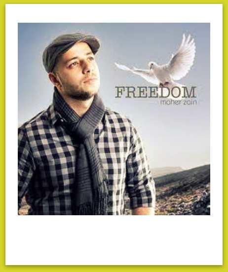 Freedom Maher Zain