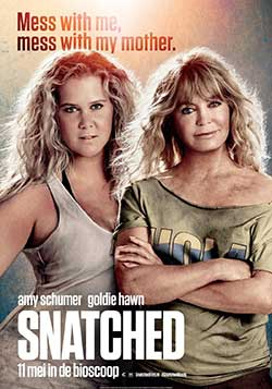 Snatched 2017 Dual Audio Hindi 720p BluRay 950MB ESubs at xcharge.net