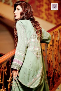 Shaista Fall Collection