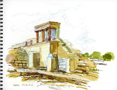 Crète 2006