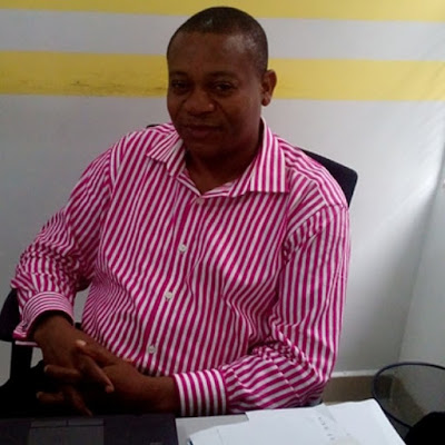 Man With Enlarged Heart Cries For Help  …Urgently  needs N10m for heart surgery