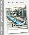 BRUXELLES DISPARU - Marc Meganck