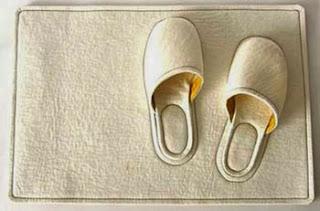 Fotos de tapetes personalizados de casal
