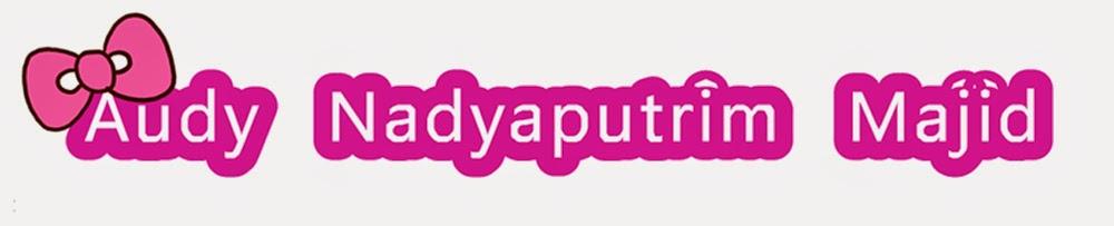 Audy Nadyaputri Majid