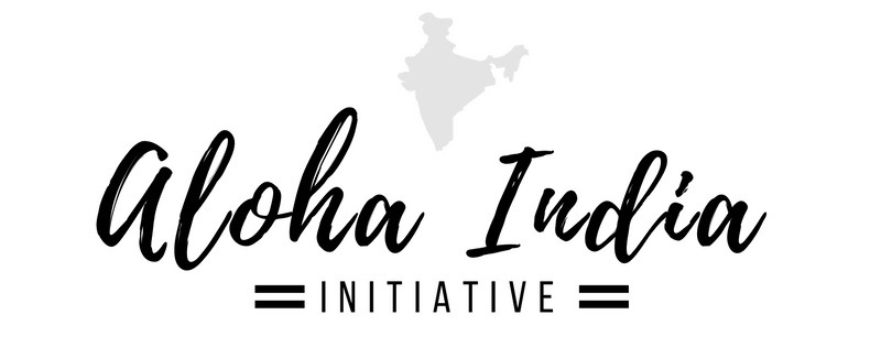 Aloha India Initiative Blog