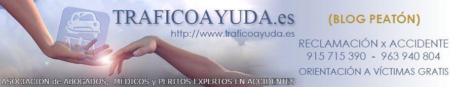 TRAFICOAYUDA.es (Peatón)