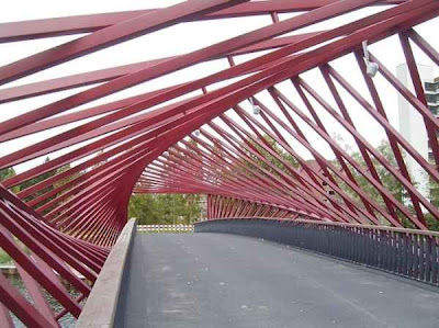 twist bridge [DuniaQ Duniamu]