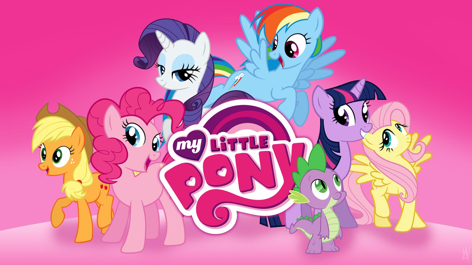 LA CIENCIA DE LA VIDA: Científicos en versión My little pony (WTF!)
