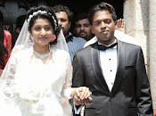 Meera Jasmine Anil Josh wedding photos gallery-thumbnail-2