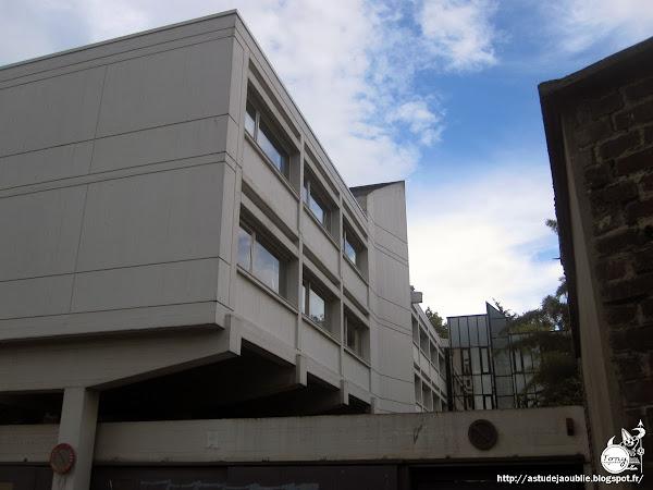 Valenciennes - Délégation Territoriale du Valenciennois  Architecte:  Construction: