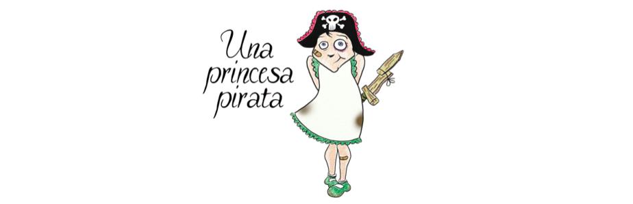 Una Princesa Pirata