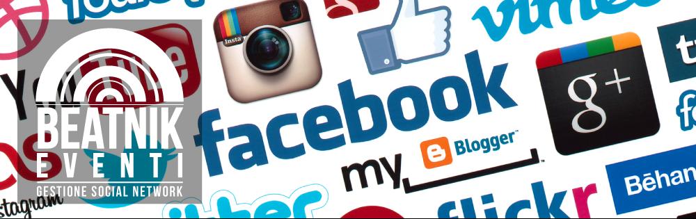 BTE Gestione Social Network