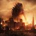 Novo Godzilla é o filme número um no mundo