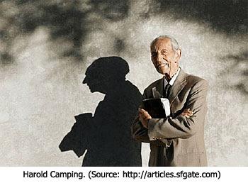 Harold Camping Billboard