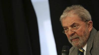 Lula é intimado a depor em investigação sobre seu filho