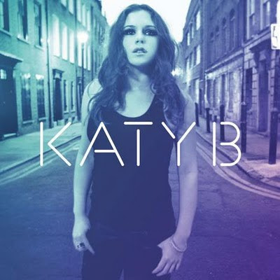 Katy B – On A Mission (Album Download)