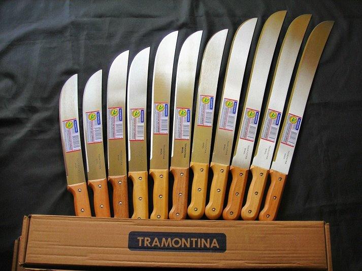 Golok Tebas Tramontina Brazil