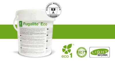 fugalite eco kerakoll | Blog tendencias y decoracion