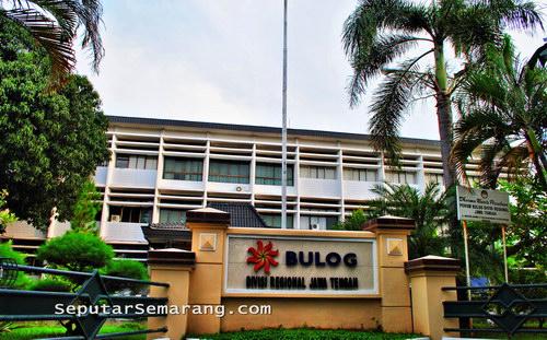 Bulog Divisi Regional Jateng