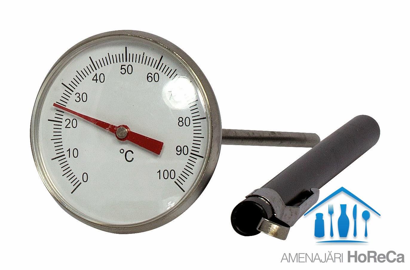 Termometru Bucatarie, Termometru Buzunar, Pret Termometru Profesional
