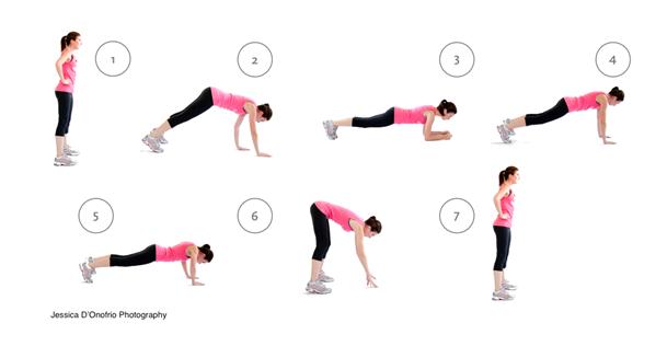 Exercice pour maigrir 10 fa ons de perdre du poids avec for Sport en piscine pour maigrir
