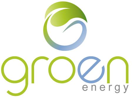 Groen Energy logo