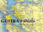 Bay Area T-shirts