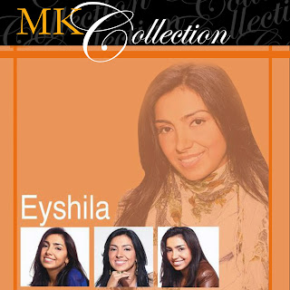 Eyshila – Mk Collection (2012)