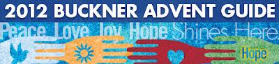 Buckner International Advent Guide