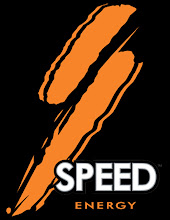 SPEED ENERGY DRINK