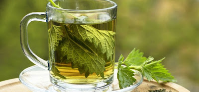 Remedy with nettle to relieve joint pain