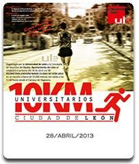10 kms ULE www.mediamaratonleon.com