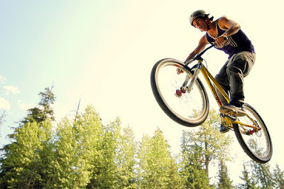 mountain bike, mtb