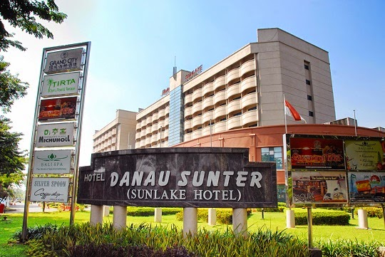Dengan Tarif Yang Hanya Sekitar 500 Ribuan Untuk Hotel Bintang 5 Sunlake Sudah Termasuk Murah Di Sunter Jakarta Utara Dibandingkan