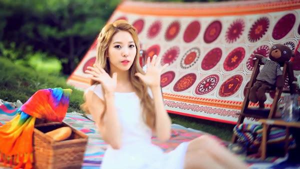 BESTie Hot Baby Dahye