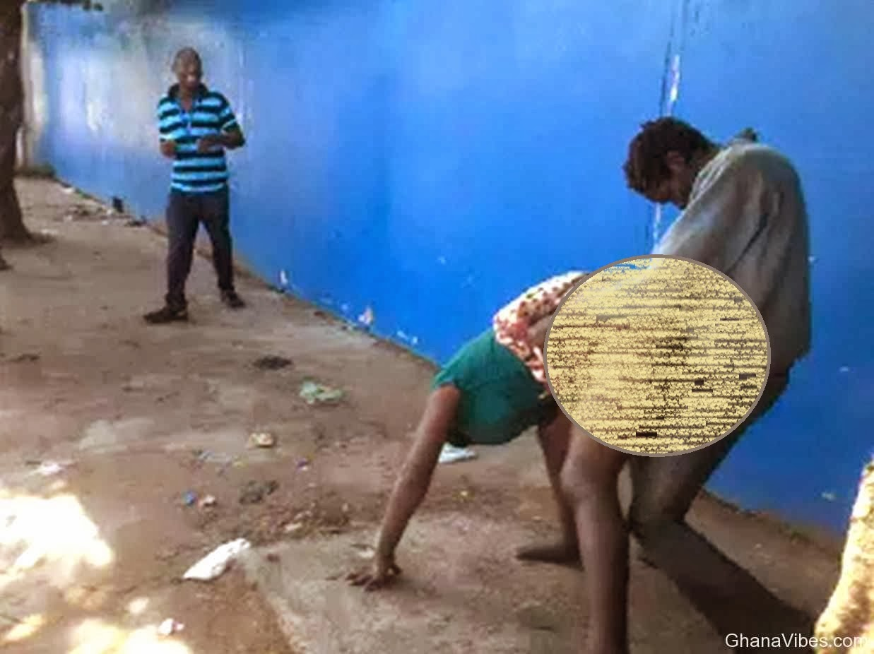 Bend over spank public