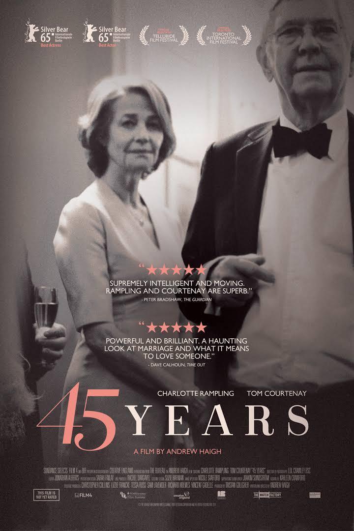 45 Năm -  45 Years