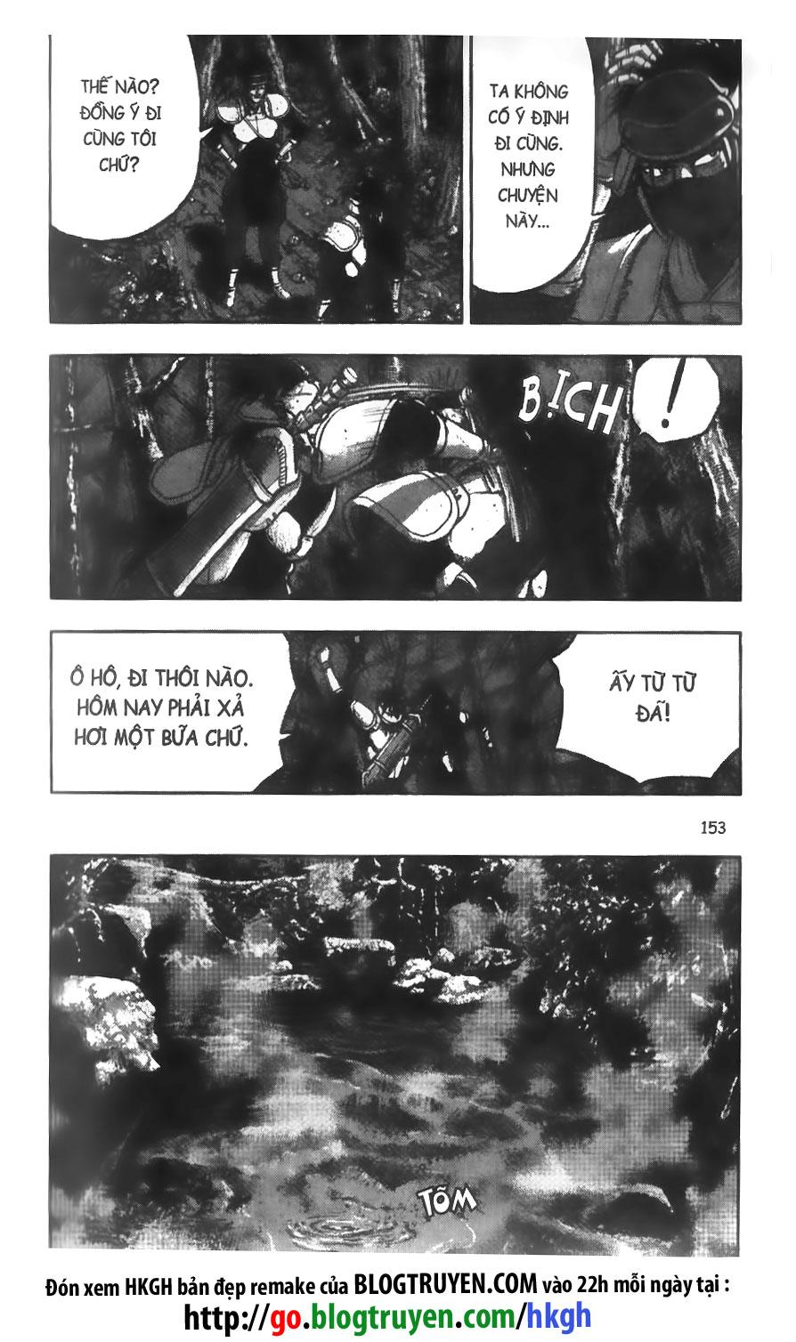 Hiệp Khách Giang Hồ chap 363 Trang 6 - Mangak.info