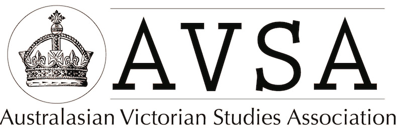 Australasian Victorian Studies Association Blog