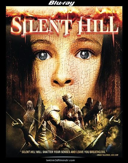 Sessiz Tepe - Silent Hill - 1080p - 720p - brrip - Türkçe dublaj - tek link indir