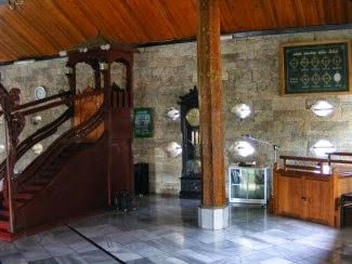 Wisata Religi Masjid Jami Tua Palopo